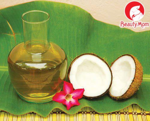 Tinh dầu dừa