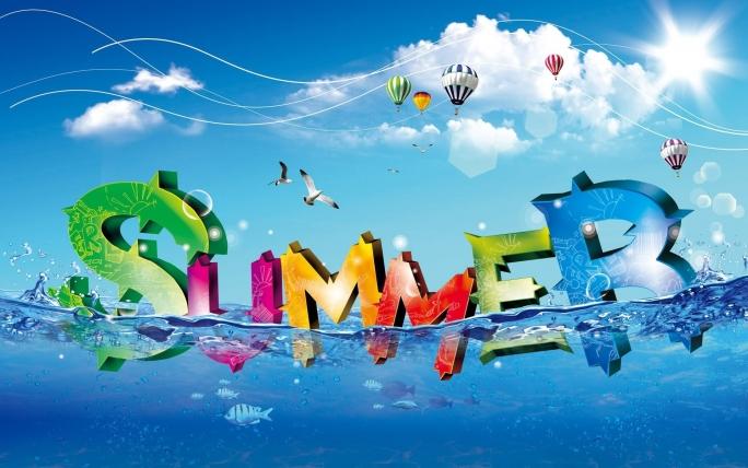 khuyến mãi hè