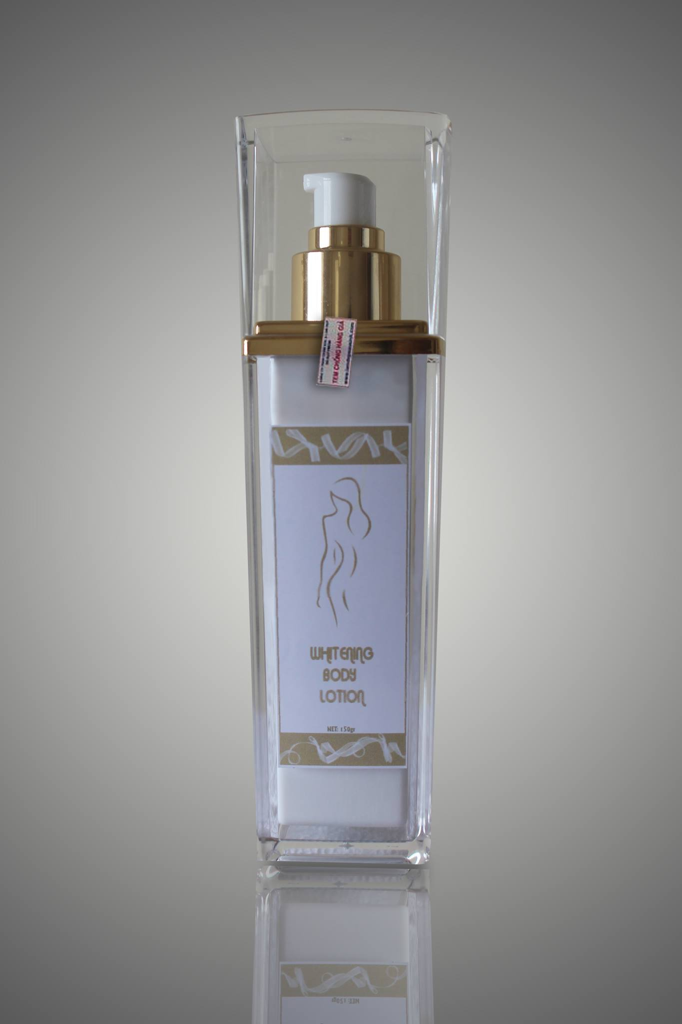 Whitening body lotion - Sữa dưỡng thể trắng da