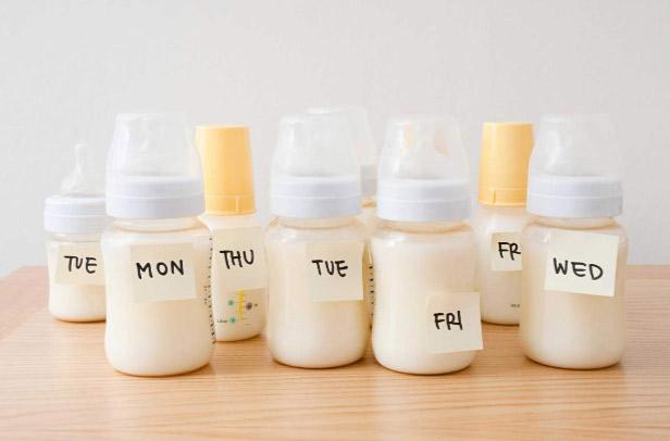 LÀM ĐẸP DA SAU SINH BẰNG SỮA MẸ - Dưỡng Da Mặt Trắng Hồng Bằng Sữa Mẹ