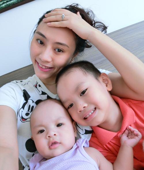LÀM ĐẸP SAU SINH - 3 Bà Mẹ Đẹp Như Hotgirl Sau Sinh Nhờ Gừng, Nghệ