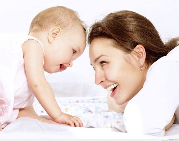 Mách Các Mẹ Những Tuyệt Chiêu Cai Sữa Hiệu Quả