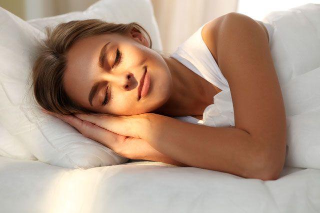 Muốn Trẻ Đẹp Hãy Ngủ Tốt