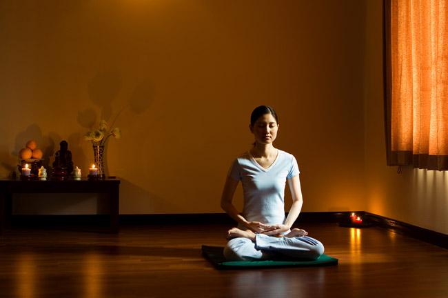 Thiền Giúp Tim Khỏe Mỗi Ngày