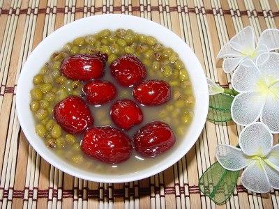 Món Ăn, Bài Thuốc Bổ Máu