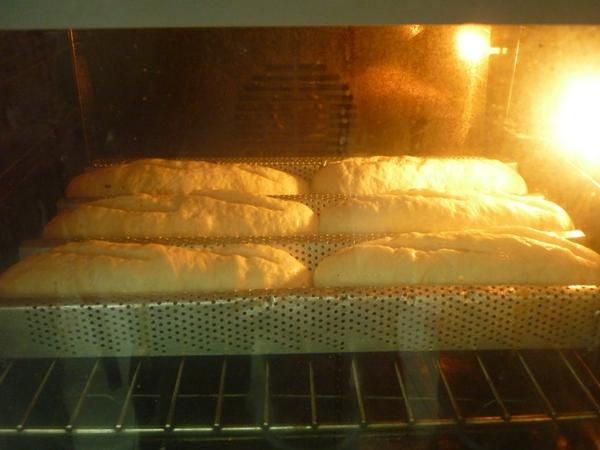 khay sóng nướng bánh mì, khay nướng bánh mì trường phát
