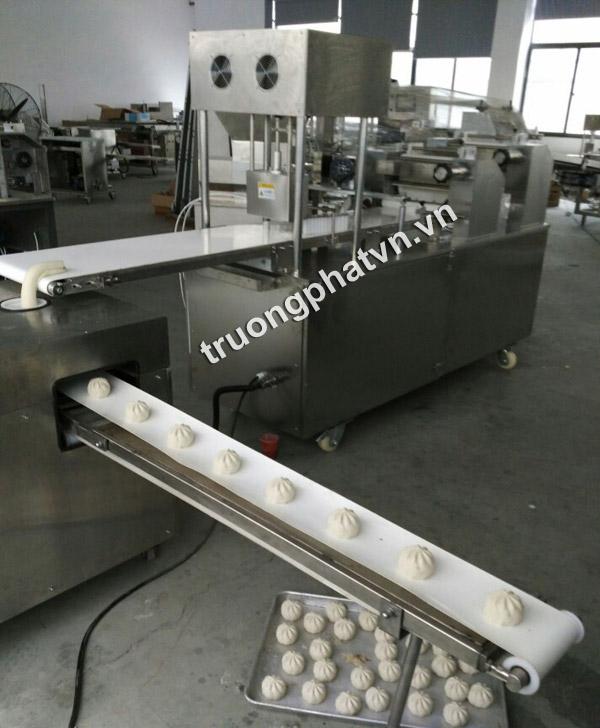 Máy làm bánh bao tự động đa năng KYSM-II