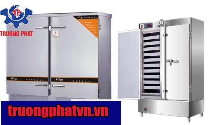 Hình ảnh tủ nấu cơm bằng điện