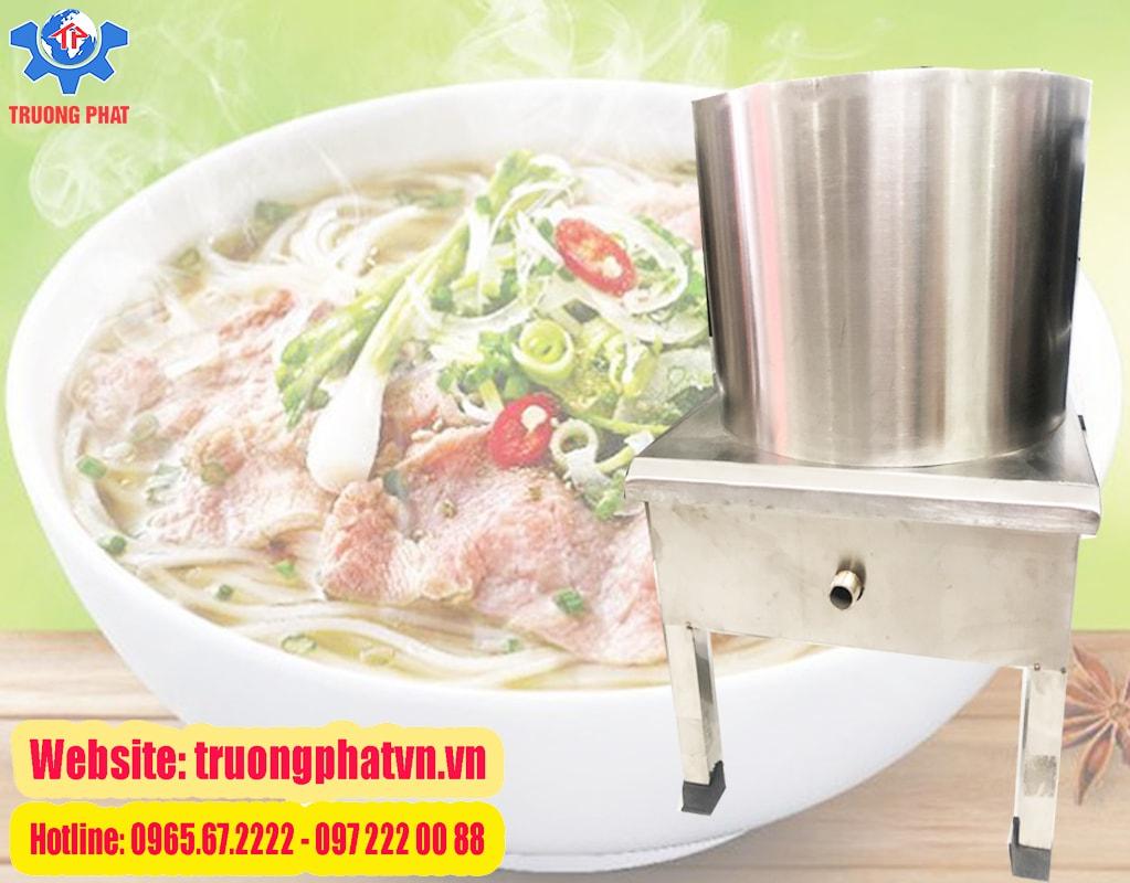 Mua nồi nấu phở Đà Nẵng, đừng quên trải nghiệm những ích lợi tuyệt vời này