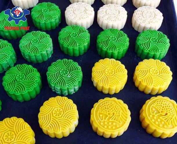 Cách làm bánh trung thu handmade