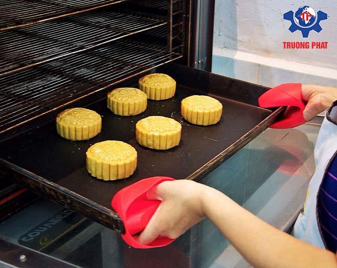 Cách nướng bánh trung thu