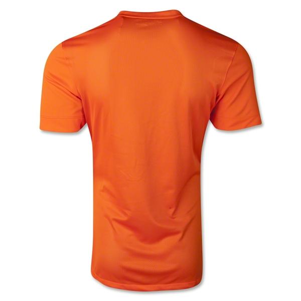 Quần áo bóng đá Hà Lan cam sân nhà WC 2014
