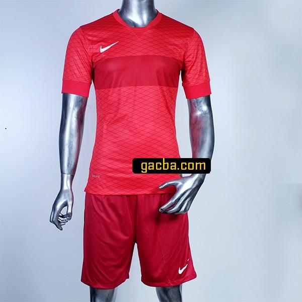 Áo Bóng Đá Không Logo Spartak Moscow sân nhà 2014/15 (Made in Thailand)
