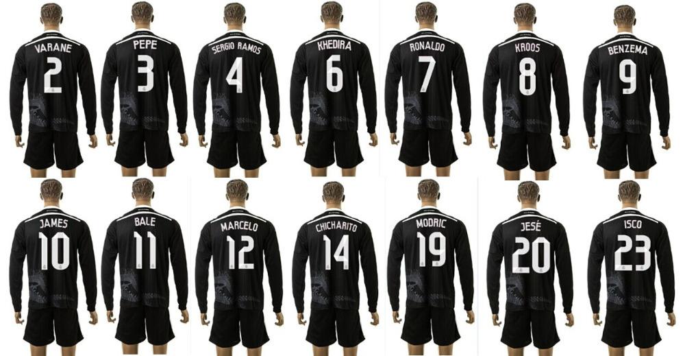 Mẫu in của câu lạc bộ Real Madrid 2014