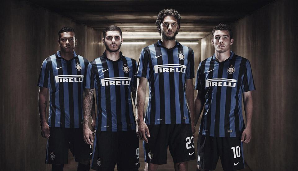 áo bóng đá đẹp nhất 2015