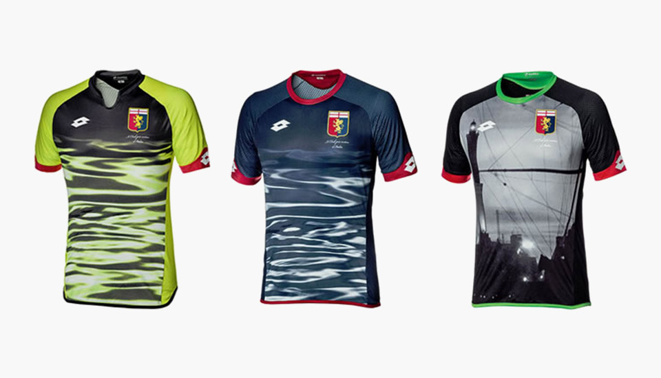 mẫu áo bóng đá xấu nhất 2015