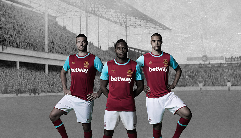 áo bóng đá đẹp 2015