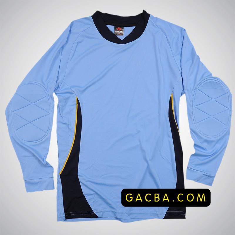 quần áo thủ môn loại 2 màu xanh ngọc