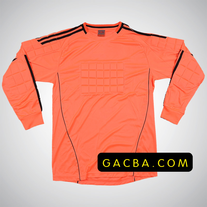 quần áo thủ môn cao cấp hồng