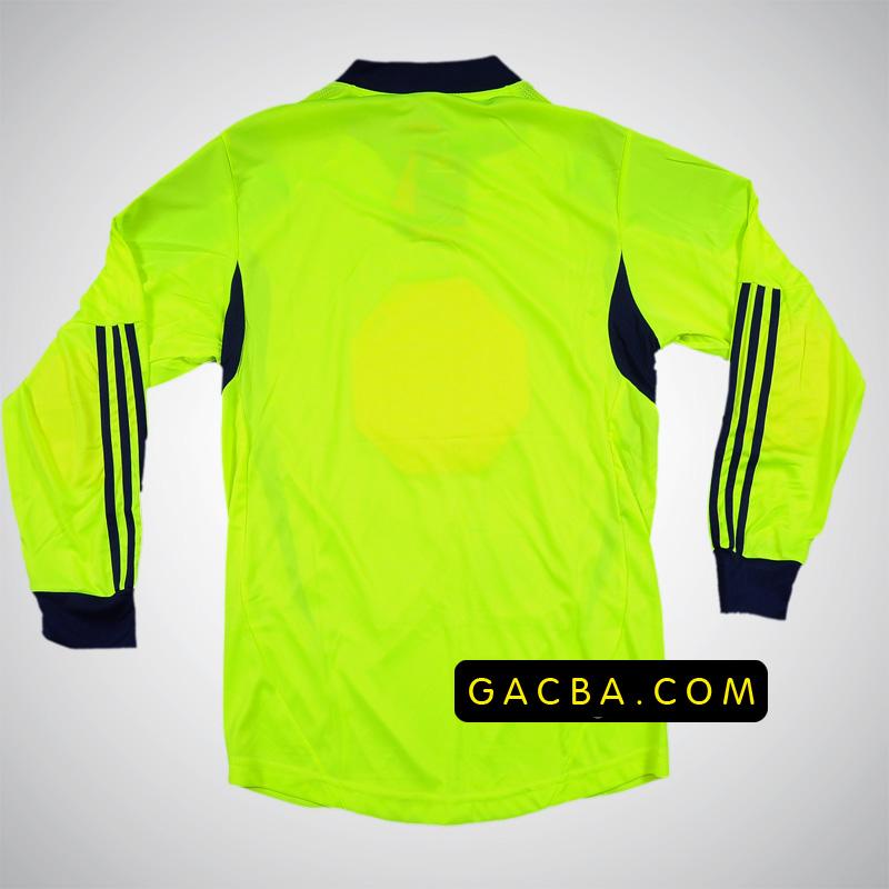 quần áo thủ môn cao cấp xanh chuối