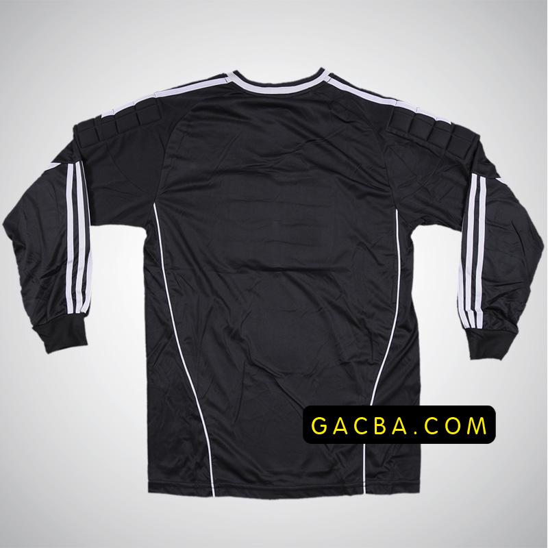 quần áo thủ môn cao cấp đen
