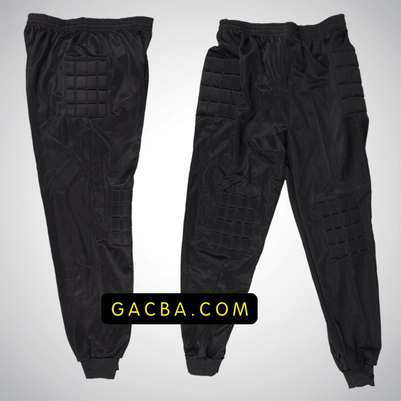 quần dài thủ môn cao cấp đen
