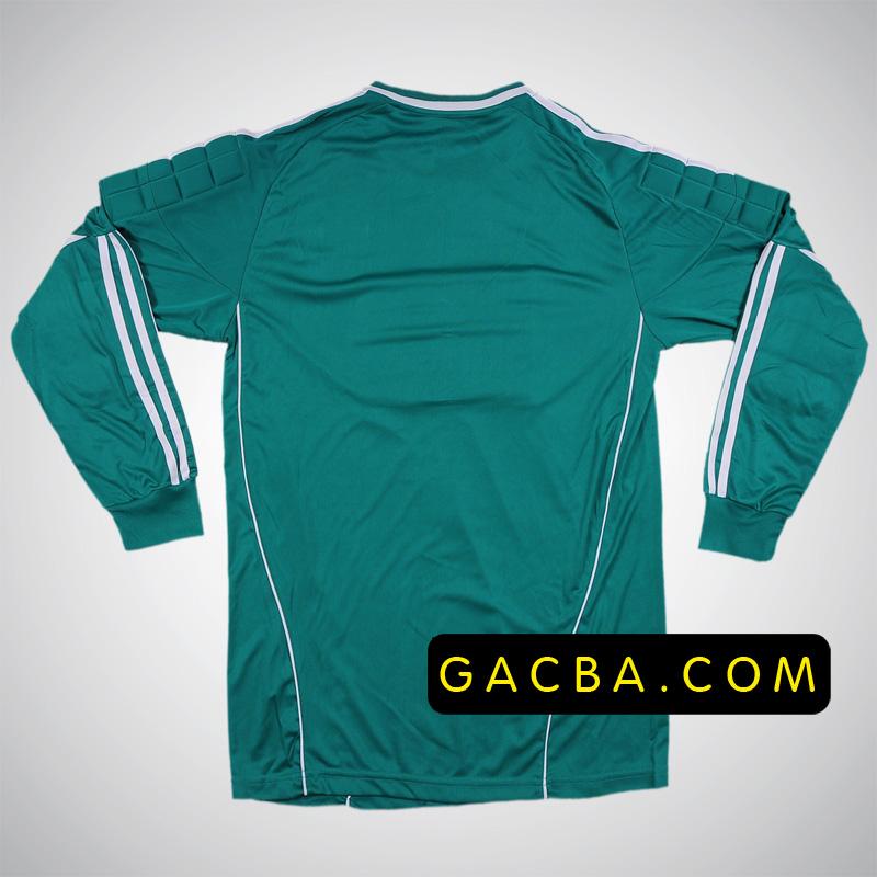 quần áo thủ môn cao cấp xanh lá