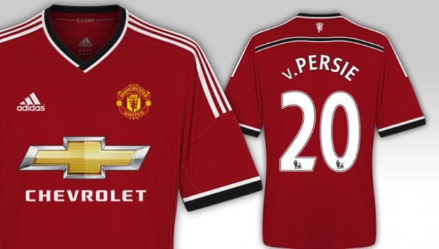 áo bóng đá Manu đỏ 2016