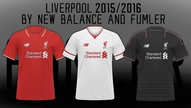 áo bóng đá liverpool 2016