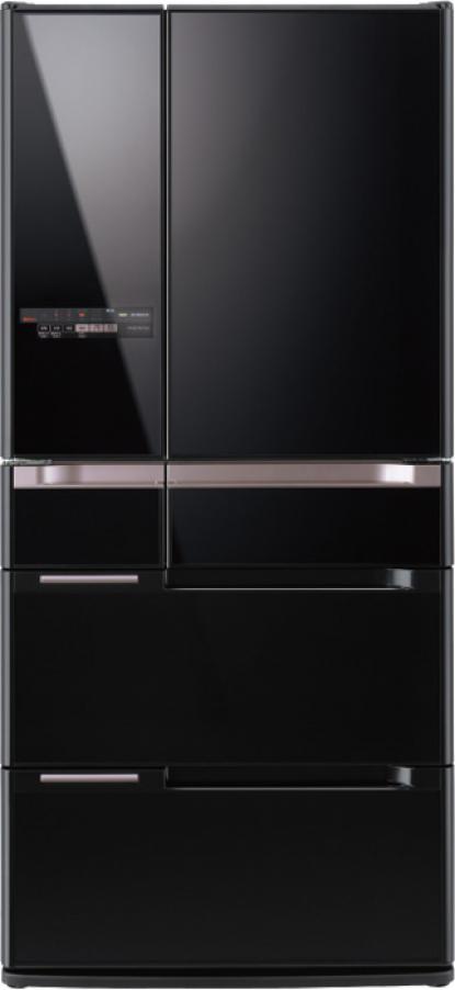 Tủ lạnh Hitachi cao cấp 6 cửa 644 lít R-C6200S xk