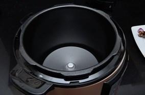 Công suất 1000W lớn rút ngắn thời gian nấu