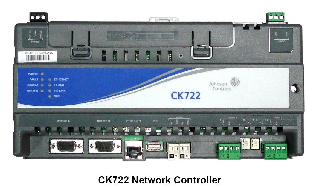 CK722