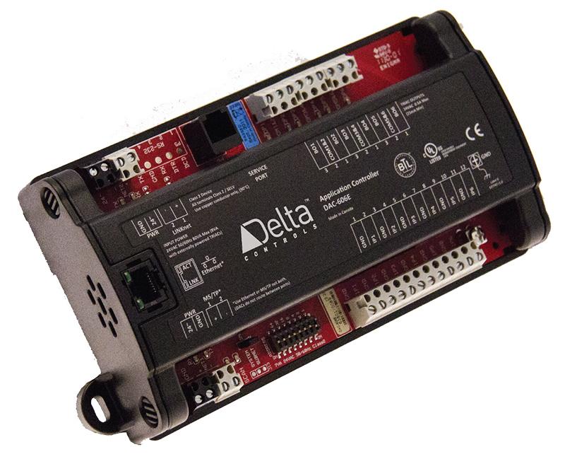 DAC-606/606E