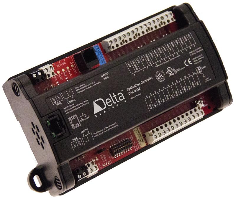 DAC-633/633E