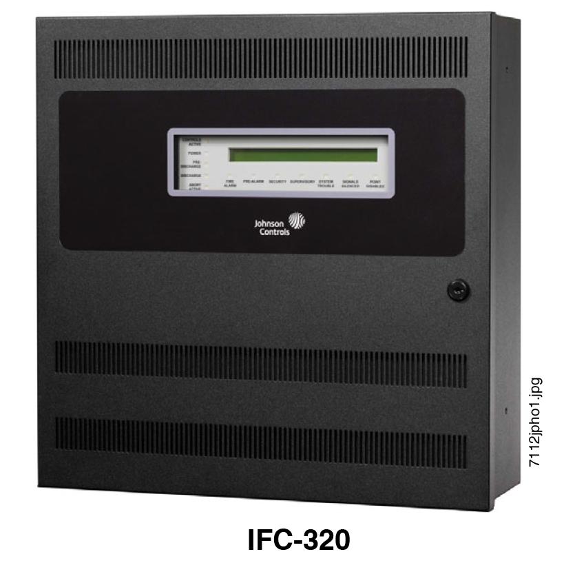 IFC-320E
