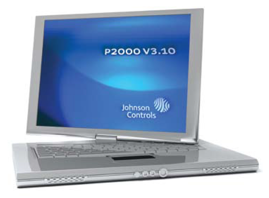 P2000 Software