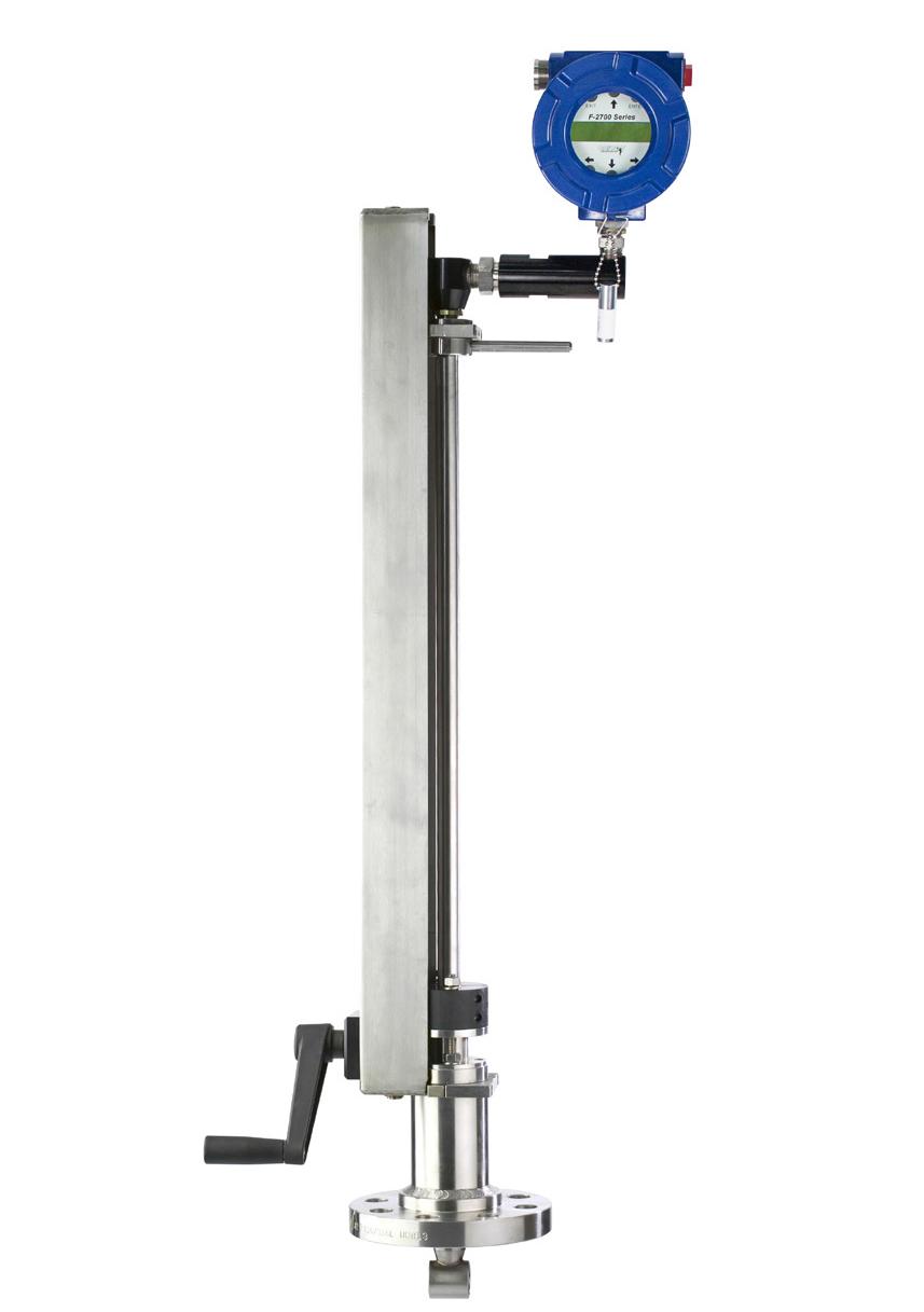 0795-6-F-2700-Series-Insertion-Vortex-Meter