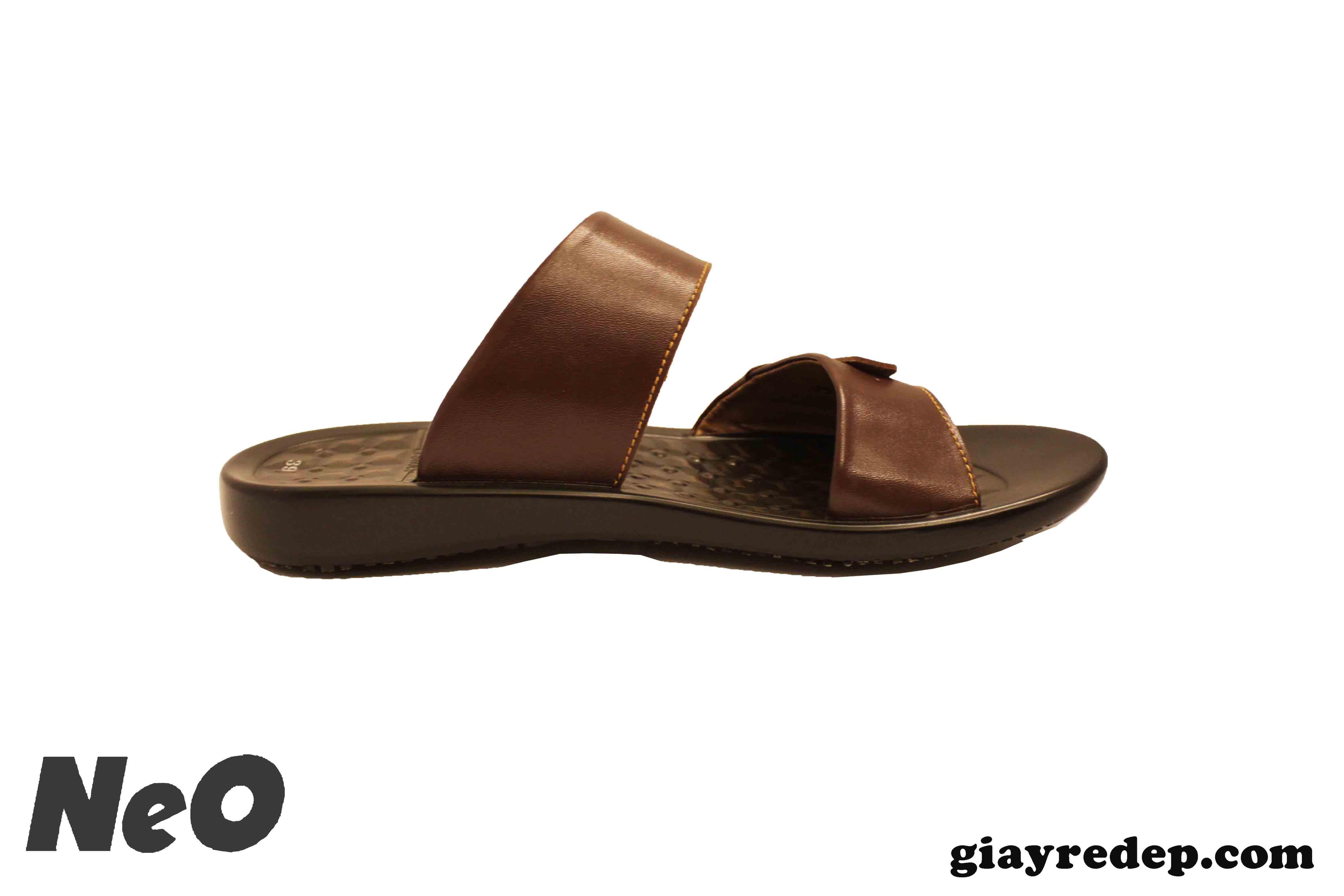 sandal da nam cuc chat