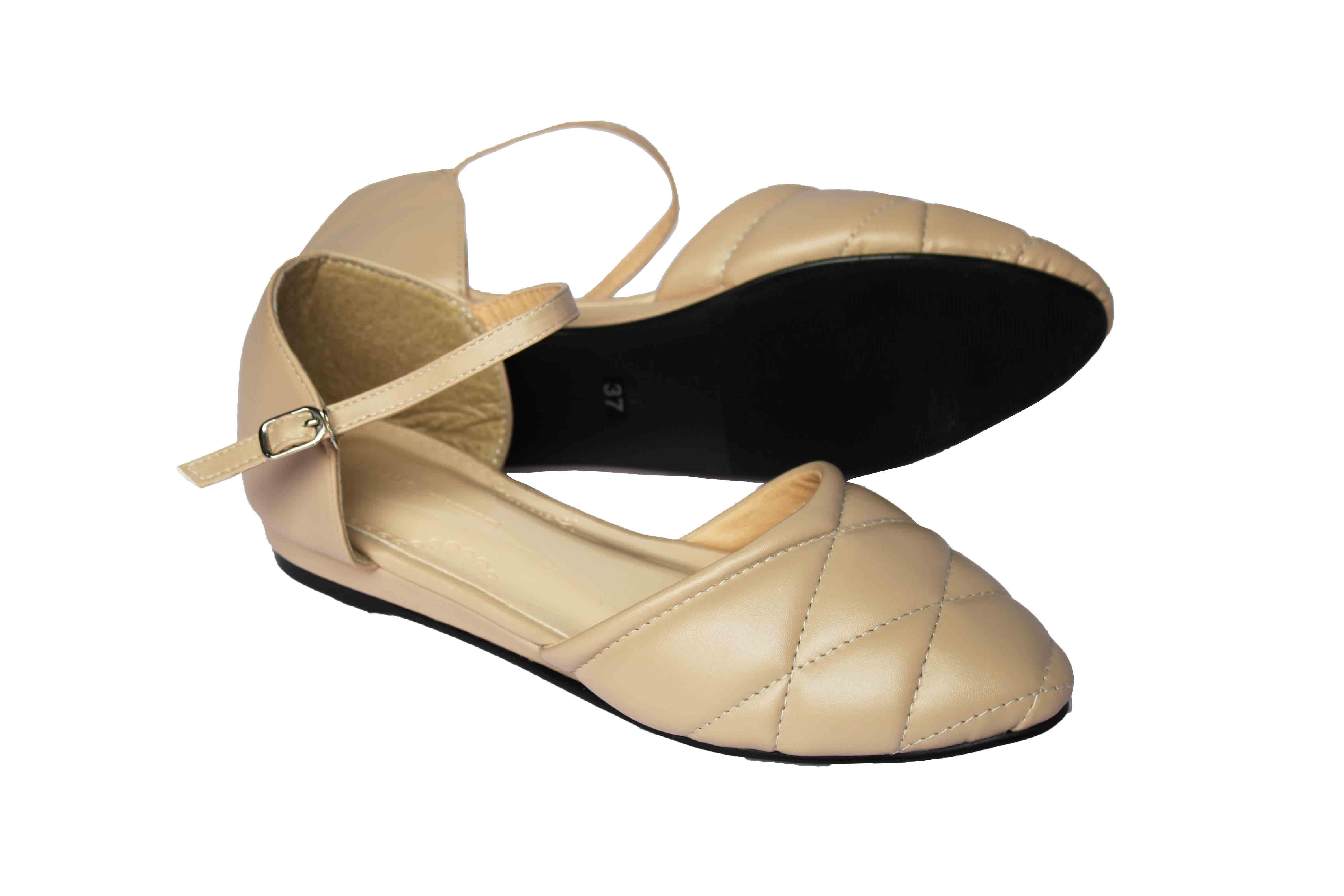 giày đế bệt xinh xắn