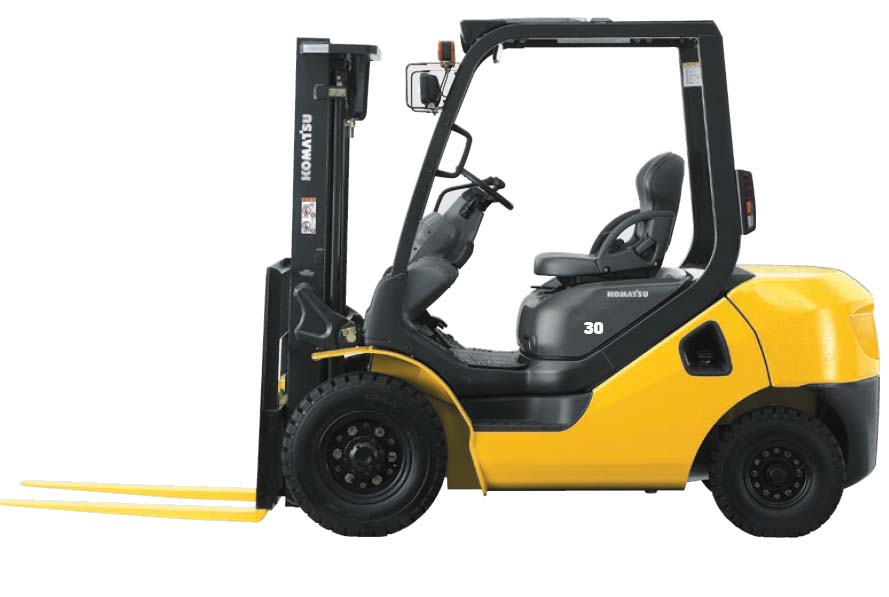 xe nâng động cơ dầu komatsu 3 tấn, xe nâng komatsu 0915847288