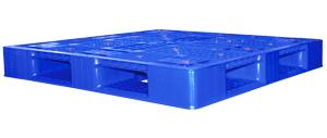 Pallet nhựa PL16LK 1200x1200x150mm tải trọng nặng tại hồ chí minh