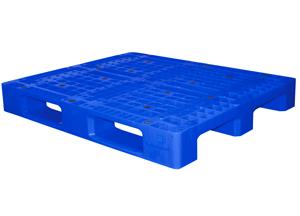 pallet nhựa PL10Lk 1200x1000x150mm lõi thép tại hồ chí minh