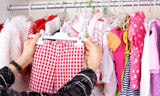 Bí quyết bán lẻ quần áo trẻ em thành công