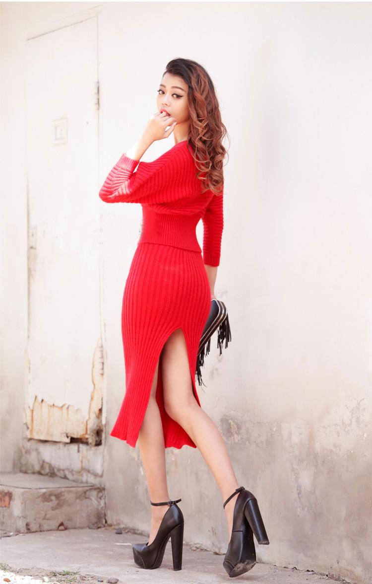 Váy ôm cho cô nàng có dáng đường cong đẹp