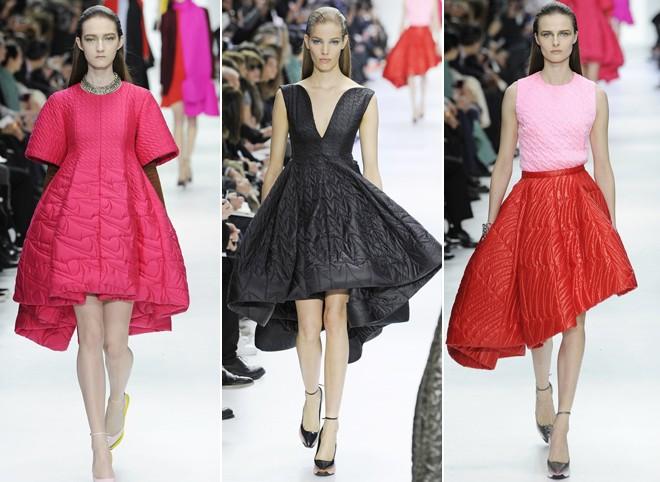Những những thiết kế váy bồng độc đáo và đẳng cấp