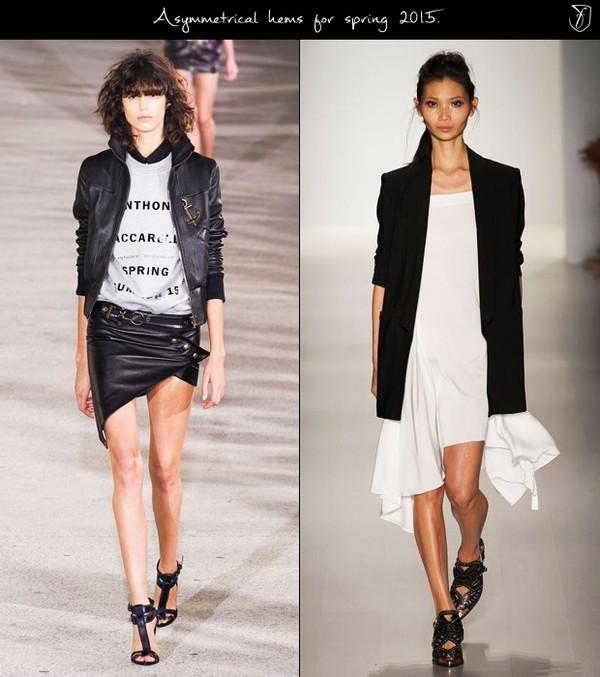 Thiết kế váy vạt chéo cá tính, phong cách