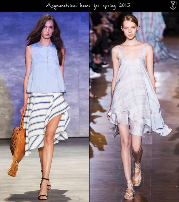 Thiết kế váy vạt chéo nhẹ nhàng và nữ tính