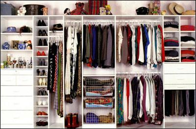 Bảo quản quần áo tốt nhất