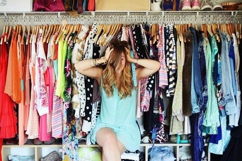 Vài điều cơ bản trong việc chọn quần áo cho các tín đồ