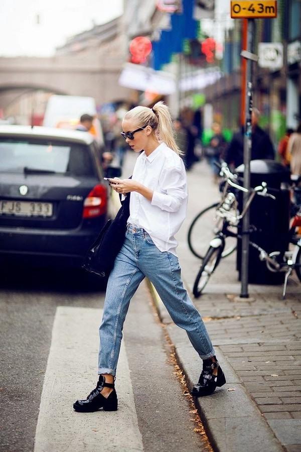 Bí mật trong cách bảo quản quần jean